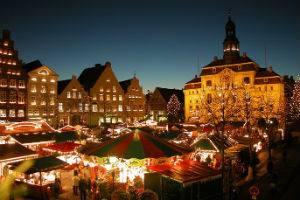 (c) Weihnachtsstadt Lüneburg