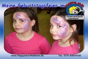 Kindergeburtstag (c) Happyland Nattheim
