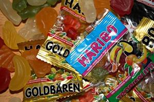 Haribo Tour, copyright: Diana