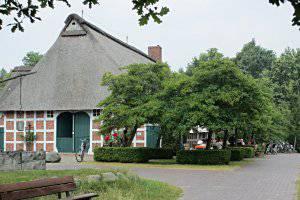 Haus am See Bremervörde (c) Natur- und Erlebnispark Bremervörde