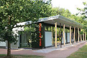 Haus der Sinne (c) Natur- und Erlebnispark Bremervörde GmbH