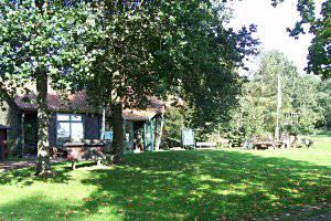 Haus des Waldes (c) Natur- und Erlebnispark Bremervörde GmbH