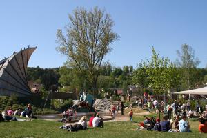 Brenzpark (c) Stadt Heidenheim an der Brenz
