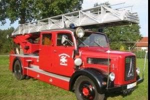 (c) Feuerwehrmuseum Feuerpatsche Hermeskeil