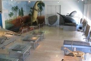 Museum am Urweltsteinbruch Holzmaden (c) alex grom