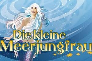 Die kleine Meerjungfrau, copyright: Theater mit Horizont