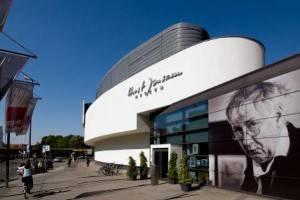 (c) Horst-Janssen-Museum Oldenburg, Foto: Daniel Penschuck