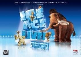 © Stage Entertainment Arena- und Eisveranstaltungen GmbH