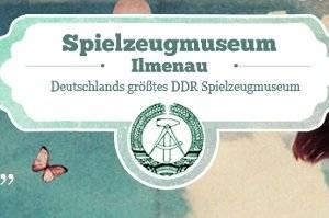 (c) Spielzeugmuseum Ilmenau