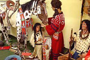 (c) Indianermuseum Bretten