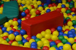 Indoor-Spielpark Kids World Saarlouis (c) alex grom