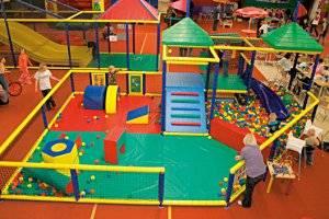 SumSum Indoorfamilienpark in Kiel (c) Ideetainment Krummbogen Spiel GmbH & Co KG