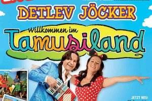 "Detlef Jöcker ""Willkommen im Tamusiland"" (c) Funke Media GmbH"