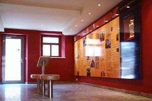 (c) Lessing Museum Kamenz