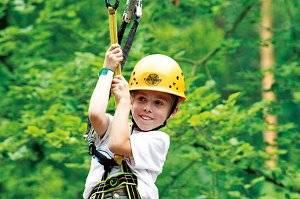 (c) Abenteuerpark Kandel