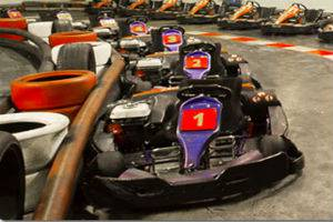 (c) Kart-World & Freizeitpark Am Juliusturm GmbH