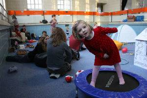 (c) Kindercafe Kiel