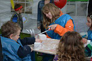 Schleswig-Holstein Kids Festival (c) Eventbüro Kiel GmbH