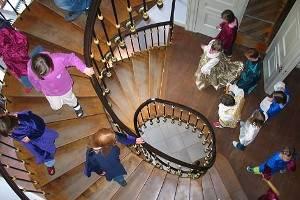 Kindergeburtstag (c) Schlossmuseum Jever