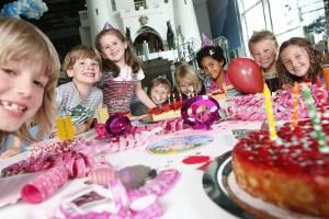 Kindergeburtstag im Sensapolis Böblingen (c) SENSAPOLIS, Foto: Sonja Bell