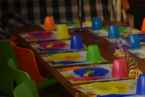 Kindergeburtstags-Tisch (c) alex grom