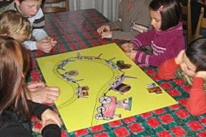 Kindergeburtstag in der Kinderspieloase in Mainz (c) Adriana
