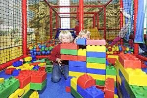 Indoor-Spielpark Klabautermann in Esens (c) Indoor-Spielpark GmbH & Co. KG