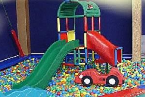 Indoorspielplatz Kleoland, copyright: Kleoland