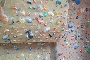 Klettern (c) PB