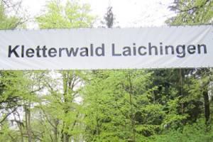 (c) Kletterwald Laichingen GmbH