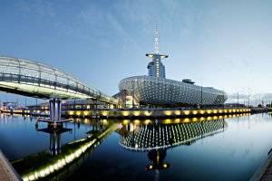 © Klimahaus ® Bremerhaven 8° Ost