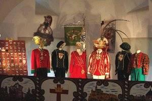(c) Rheinisches Fastnachtsmuseum in Koblenz