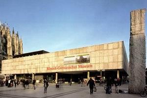Römisch-Germanischen-Museums (c) Stadt Koeln