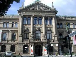 Forschungsmuseum Alexander Koenig