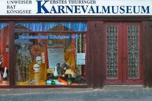 (c) Karnevalmuseum Königsee