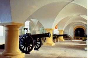 Besuch auf der Festung Königstein (c) Festung Königstein