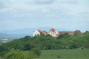 (c) Konradsburg bei Ermsleben