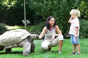 Krefelder Zoo, copyright: Zoo Krefeld