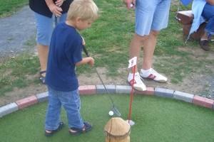 Spiel!Golf (c) Krodoland Bad Harzburg