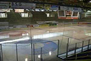 Eissporthalle Landshut, copyright: Stadt Landshut