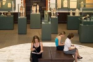 (c) Ägyptisches Museum Leipzig