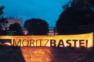 (c) Moritzbastei - Café Barbakane in Leipzig
