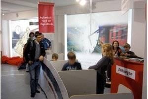 Besucheransturm im Kindermuseum (c) UNIKATUM Kindermuseum in Leipzig