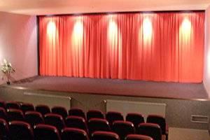 (c) Filmtheater Apollo in Limbach-Oberfrohna