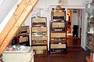 (c) Radio-Museum Linsengericht