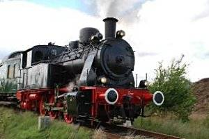 (c) Museums-Eisenbahn Losheim