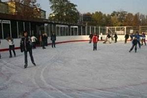 Eisstadion Ludwigshafen am Rhein (c) EPC