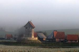 Turmhügelburg Lütjenburg (c) H. Ripke