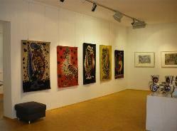 (c) Jean Lurcat Museum in Eppelborn