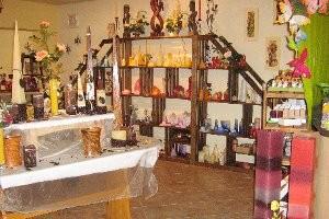 (c) Kerzenscheune Mahitzschen